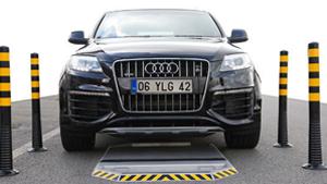 Araç Altı Görüntüleme ve Plaka Tanıma Sistemleri