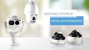 CCTV IP Kamera Sistemleri