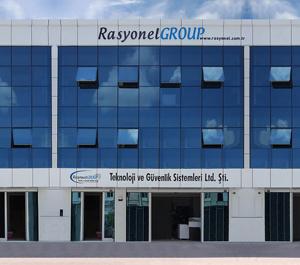 Rasyonel Guvenlik Şirket Binası